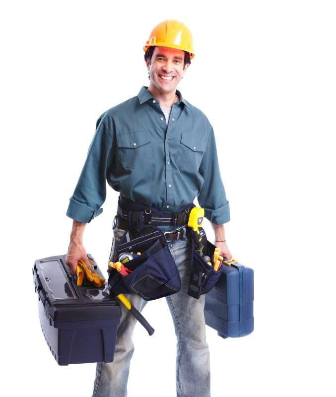 licensed plumber near me