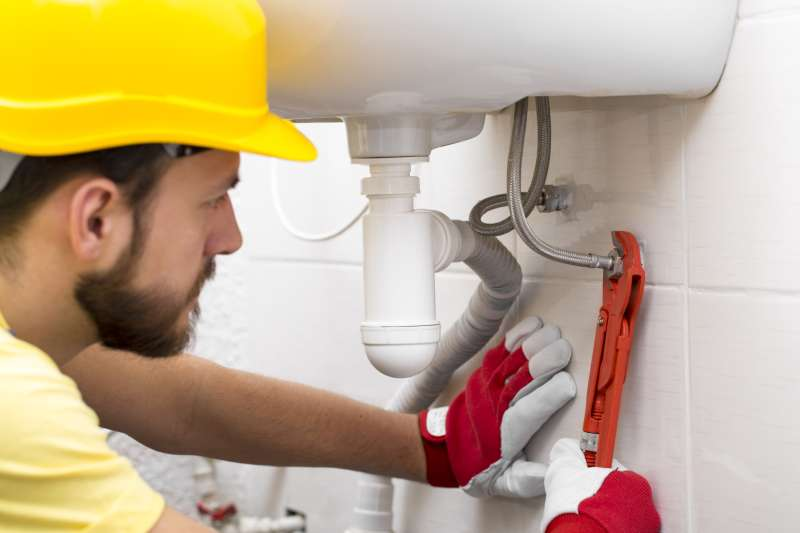 drain cleaning service near me