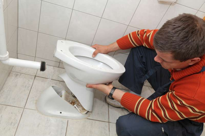 plumbers in your area