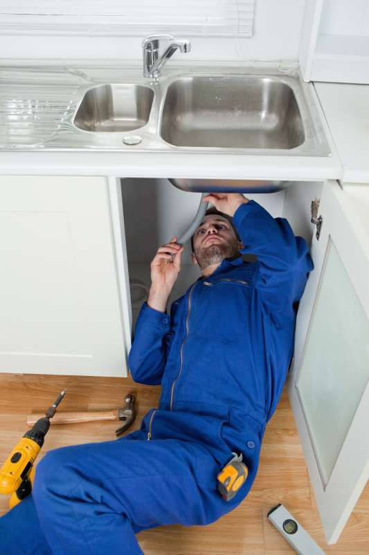 drain cleaning plumber