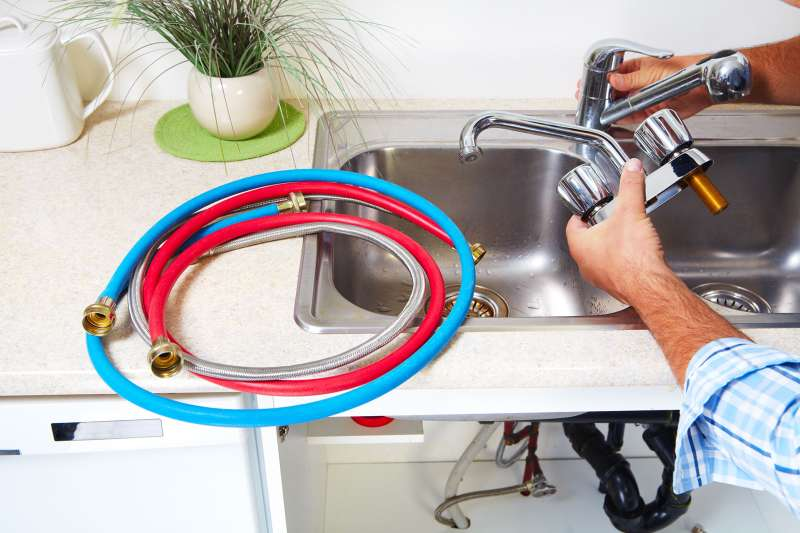 home drain cleaning